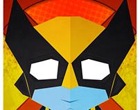 Cute Wolverine