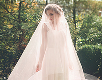 Urban Veils Couture Bridal Lookbook