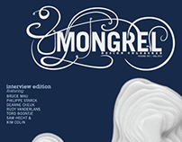 Mongrel Magazine