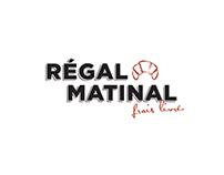 Régal Matinal