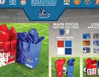 Kitbag - Retail Bag