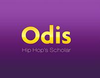 Odis - Hip Hop's Scholar