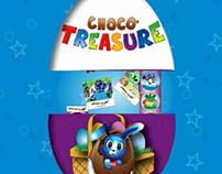 Choco-Treasure