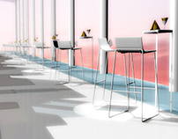 Interior Designer - Tesi di Laurea