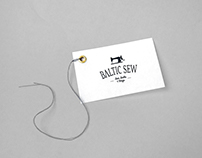 Baltic Sew Branding