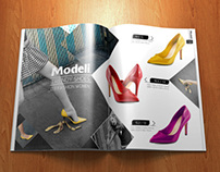 Modeli Catalogue