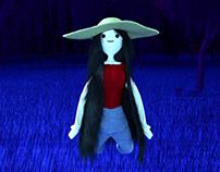 Marceline Adventure Time