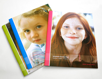 The Hospital for Sick Children Annual Reports