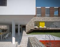Catossi House