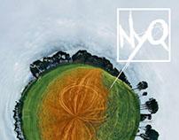 NYQ iPad app magazine 2012   (interactive publishing)