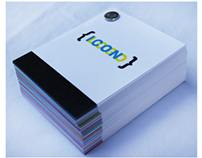 icon/logo swatchbook