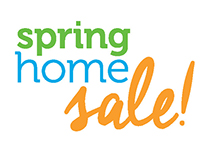 Petco Spring Home Sale