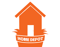 Home Depot - Icons