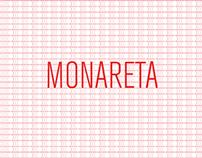 CD - Monareta