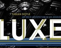 Luxe - Art Deco