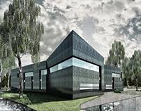 Police Station - Bydgoszcz, Poland