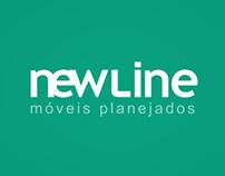 Newline - Logo e Processo