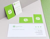Corporate Design – Arborist