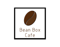 Bean Box Cafe Logo