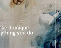 AMazzo® Artist Website