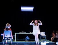 Theaterproductiehuis Zeelandia 'Als de klok van A...'