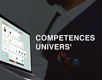 Competences' Universe