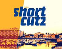 Shortcutz Faro Film Festival (2015 - present)
