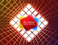 Au-Some Kidz Rock