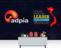 Adpia web summit 2017