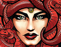 Medusa Ruby Red Ale