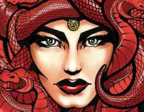 Medusa Ruby Red Ale