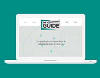 2015 - The Volunteer's guide