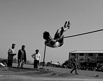 Kila Raipur Photowalk