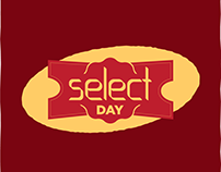 Select Day - Logo Creation