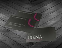 IRENA, Rediseño de imágen