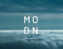 Airport Website Concept