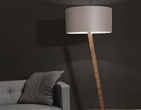 Hudson Furniture/ Ludwig & Larsen Lighting Work