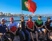 SBK - Passeio de barco em Portimão