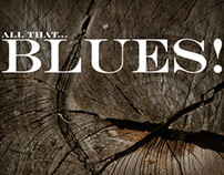 All that… Blues!