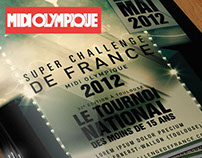 Le Super Challenge de France Midi Olympique 2012