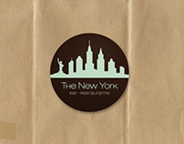 The New York [Bar-Restaurante]