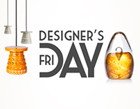 Designer Day Friday Concept