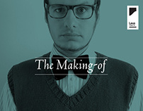Malet&Co, the making-of