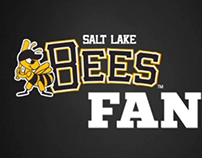 Subway and Salt Lake Bees TV spot