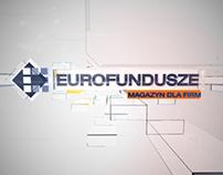 Polsat News | Business TV Show | Opening