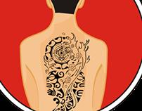 Projeto Mundo das Tatuagens