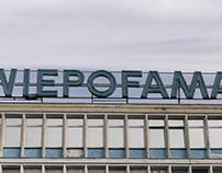 typographies of Poznań [2016]