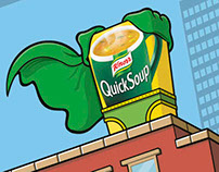 Knorr - Quick Soup