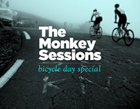 The Monkey Sessions Bicycle Day special!