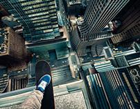 Ubisoft / Shaun White Skateboarding